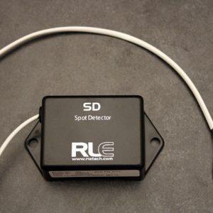 SD - Spot detector