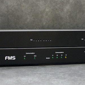 FMS Facilities Monitoring System