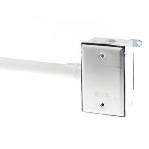 TH140-O outdoor temp/humidity sensor