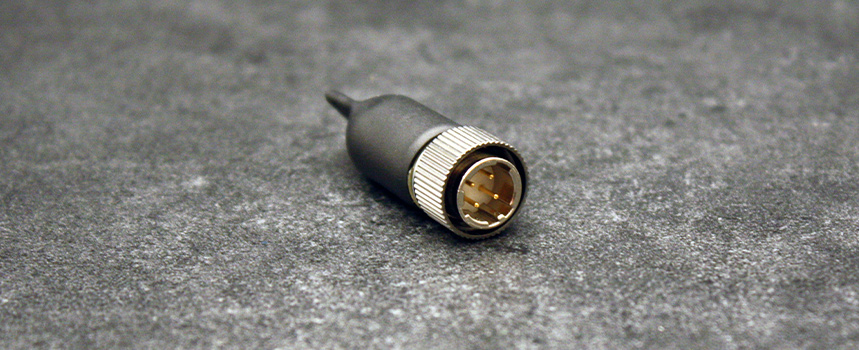 EOL-M Terminator for Chemical Sensing Cable