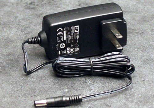 PSWA-DC-24, RLE's recommended isolated 24 volt power supply.