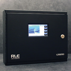 LD5200 distance-read leak detection controller