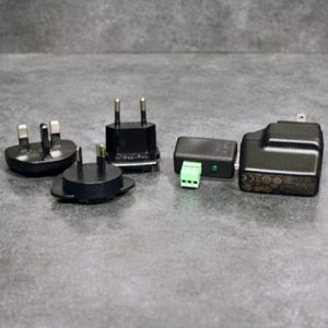 Power Fail Monitor