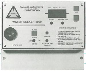 Water Seeker 2000