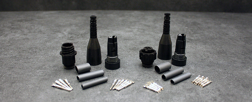 Cable assembly tools