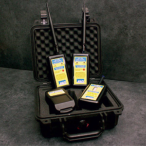 Field Verifier Kit - useful for wireless sensor installations