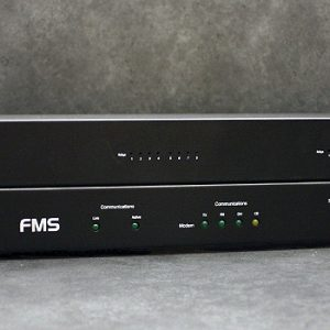 FMS Facilities Monitoring System