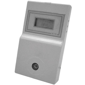 GD100 wired gas detector