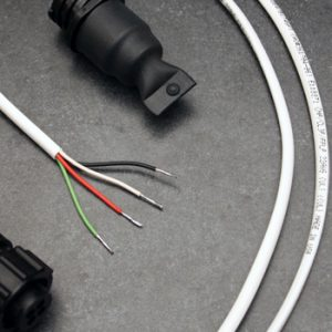 LC-KIT - 15' non-sensing cable and one end of line terminator
