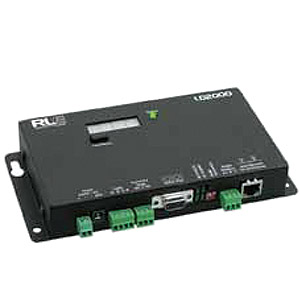 LD2000 - Discontinued distance-read leak detection controller