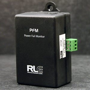 PFM - Power Fail Monitor