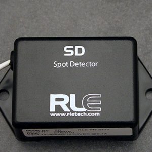 SD - Spot Detector - Leak Detection