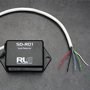 SD-RO1 spot detector