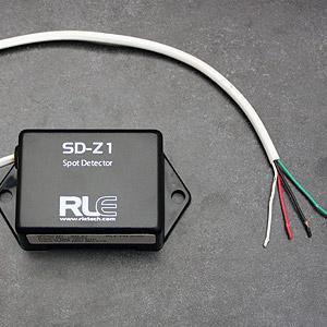 SD-Z1 spot detector