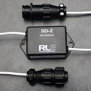 SD-Z spot detector