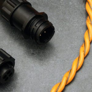 Leak Detection Sensing Cable
