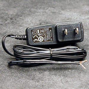 WA-DC-5-ST 5VDC power adapter