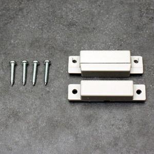 Magnetic door sensor