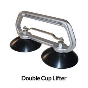 Double Cup Lifter