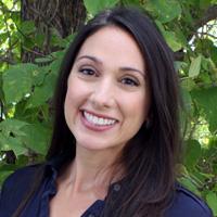 Ashley Grisel