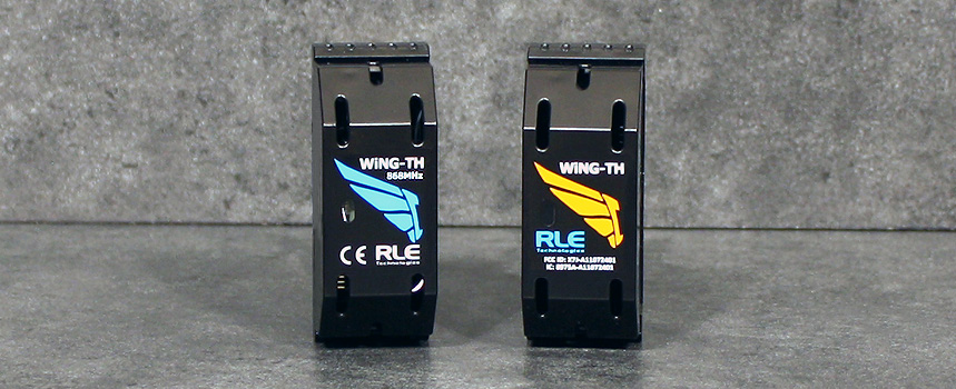 WiNG-TH Wireless Monitoring Sensor