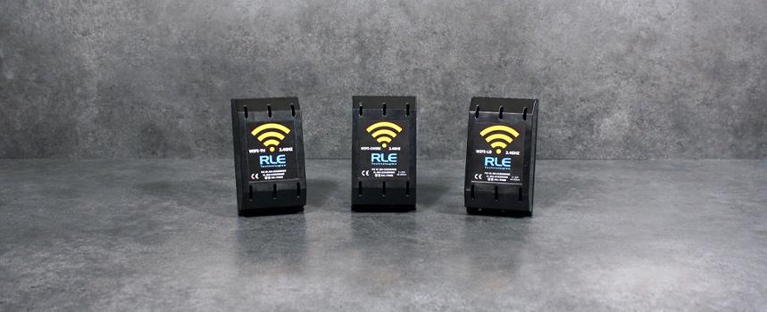 WIFI Wireless Facility Monitoring Sensors