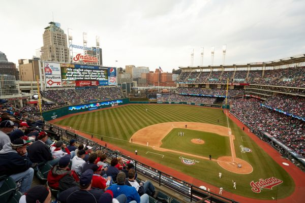 RLE provides monitoring for the Cleveland Indians
