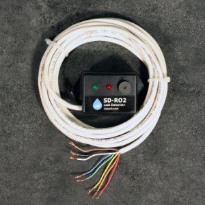 RLE's SD-RO2 Spot Detector